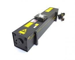 Гелий-кадмиевый лазер. Лазер на парах кадмия с буферным газом гелием (HeCd)